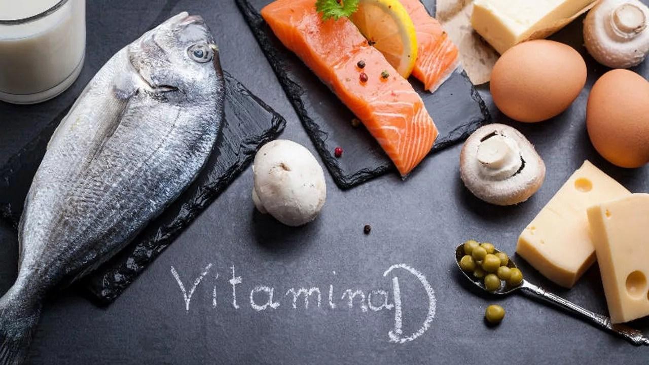 Carenza di vitamina D, studio dell'UNITO. Rischio per l'infezione da Coronavirus?