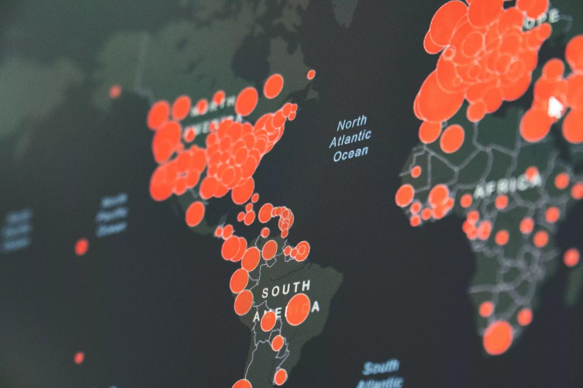Lockdown e tecnologia, rischi e opportunità per il futuro