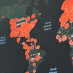 lockdown Italia e mondo