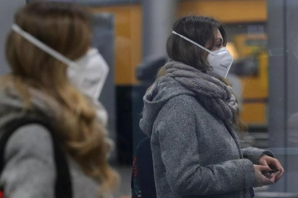 mascherine per coronavirus