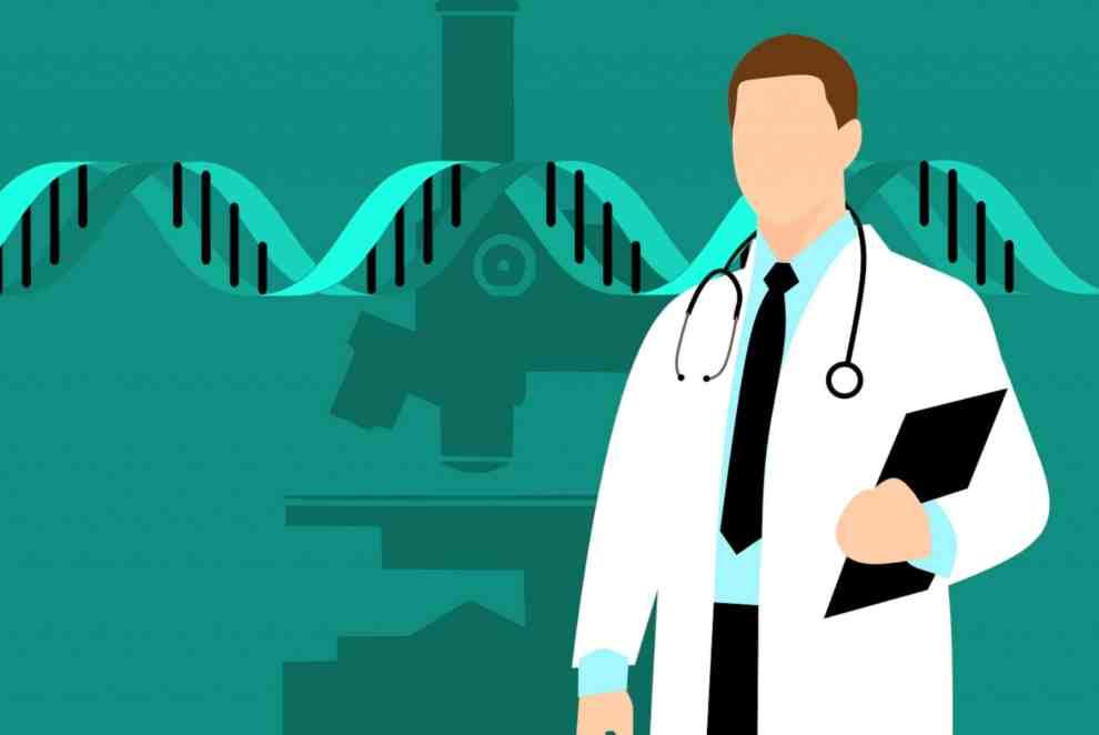come diventare medico