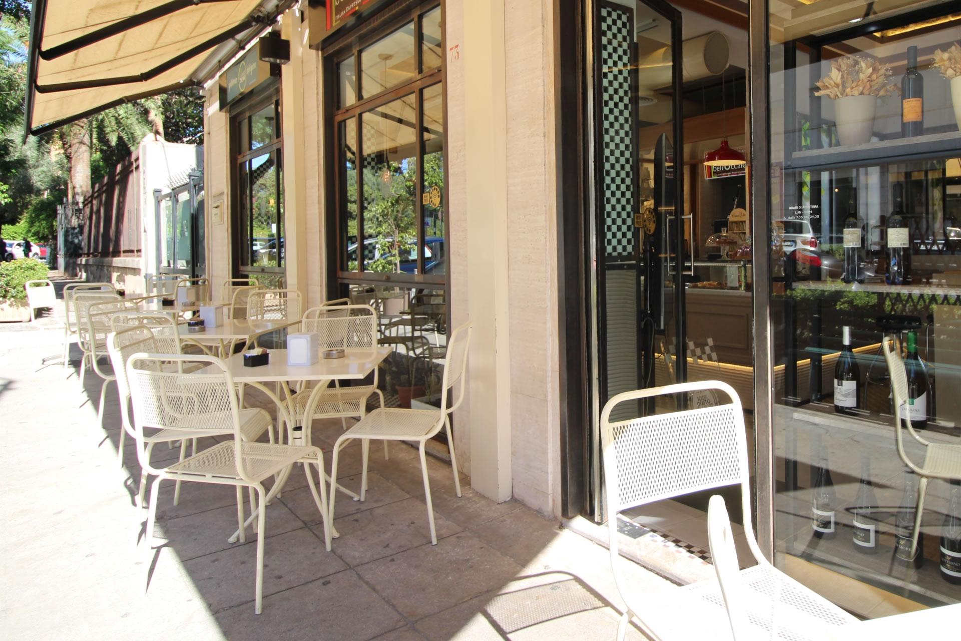 Aiuti alle imprese a Palermo: il piano Comune per bar e ristoranti