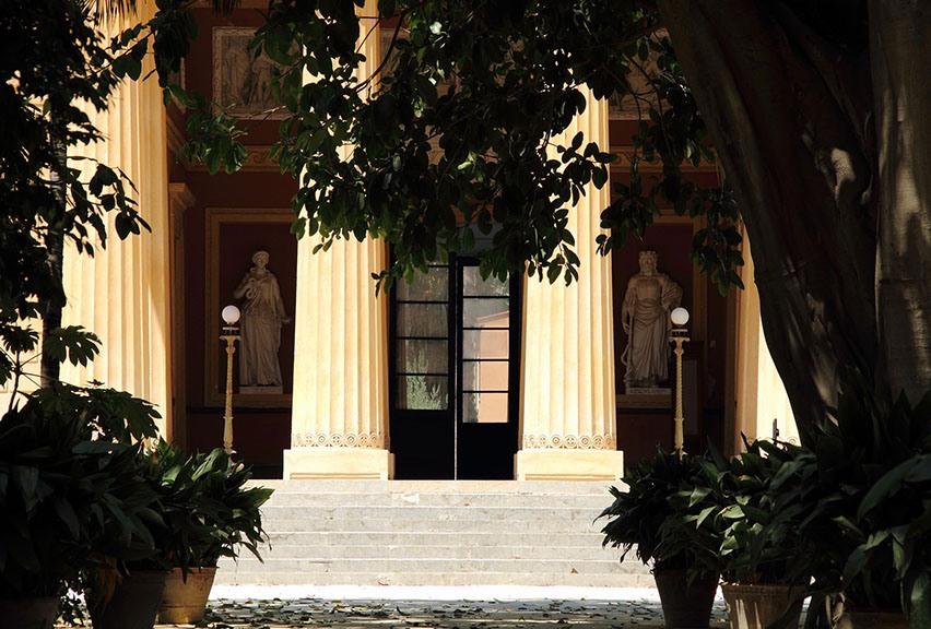 Palermo, riapre l'Orto Botanico dell'Università di Palermo