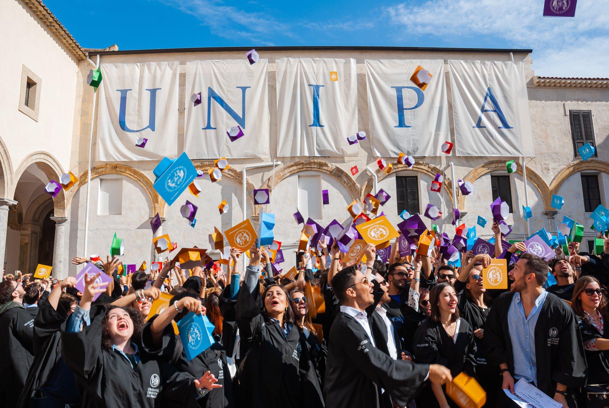 UNIPA – Offerta formativa 2020/21: Lauree, Lauree Magistrali e ciclo unico