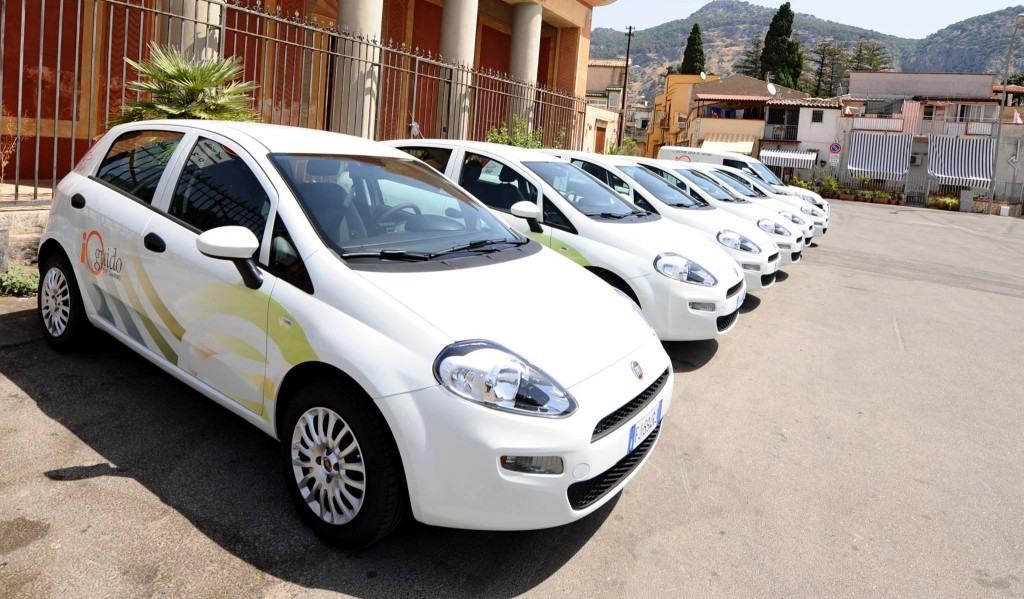 Car Sharing Palermo: come funziona e cosa bisogna sapere
