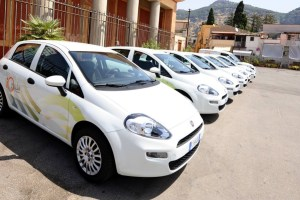 car sharing palermo