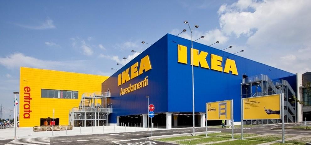 Ikea Palermo