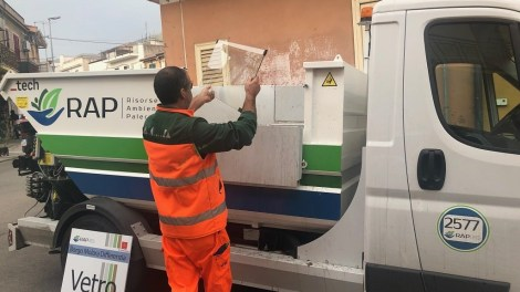 Lavoro Palermo