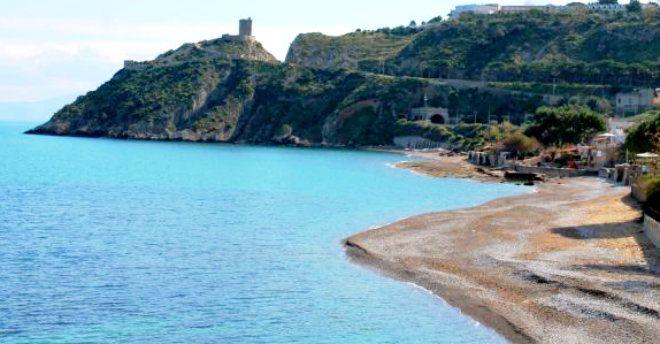 Spiaggia di Altavilla Milicia