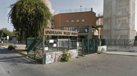 segreteria università di Palermo