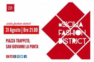 SICILIA FASHION DISTRICT  un nuovo modo di fare  moda 19f3b92a3d3