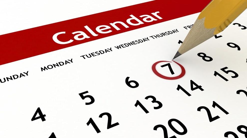 Calendario Scolastico Regione Sicilia.Ufficiale Cambia Il Calendario Scolastico In Sicilia