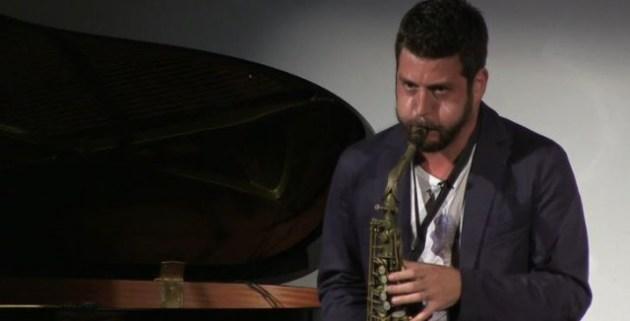 Francesco Cafiso, uno dei talenti più precoci della storia del Jazz