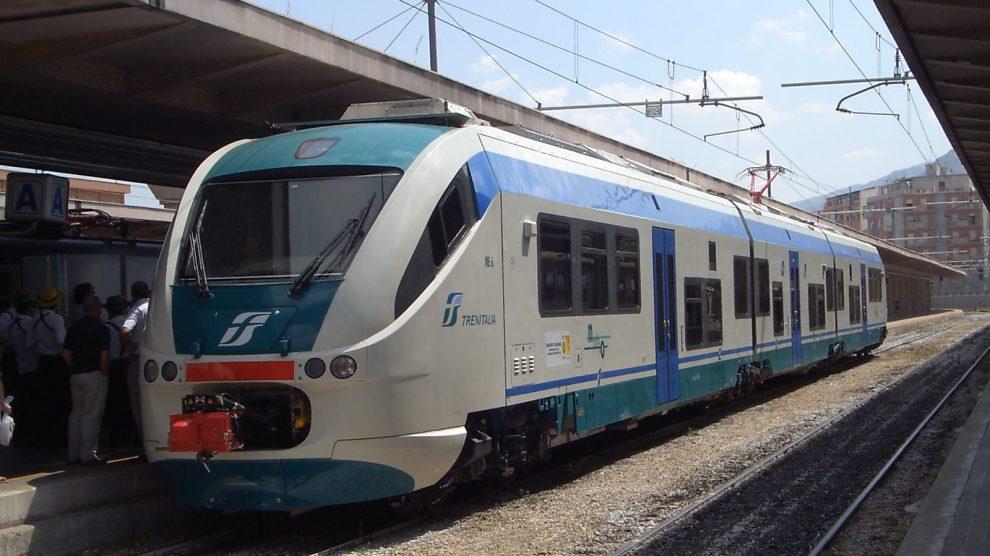 Palermo, riparte il collegamentotra stazione e aeroporto