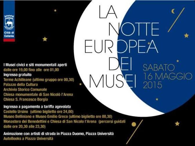 notte europea