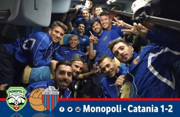 calcio catania monopoli