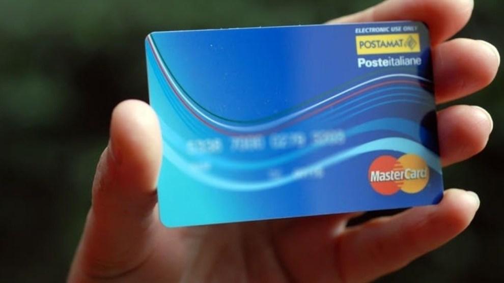 Ufficio Per Richiesta Disoccupazione : Social card u2013 linps eroga 400 euro al mese per i disoccupati