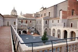 Palazzo della Cultura Catania