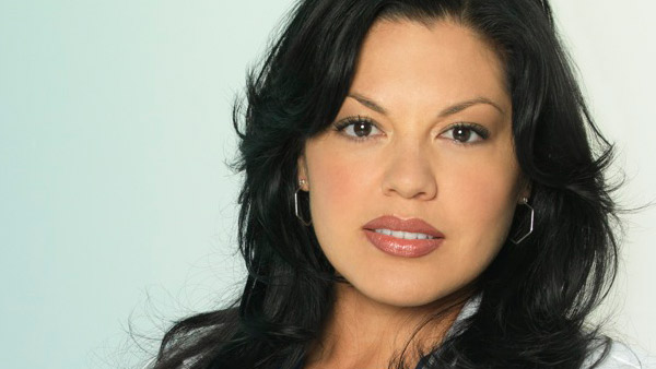 "GREY'S ANATOMY - ABC's ""Grey's Anatomy"" stars Sara Ramirez as Callie Torres. (ABC/BOB D'AMICO)"
