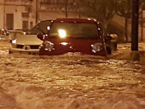 Alluvione Modica