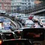 Traffico Catania