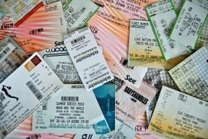 biglietti concerti