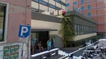 """Casa dello studente """"Centro"""" di via Oberdan"""