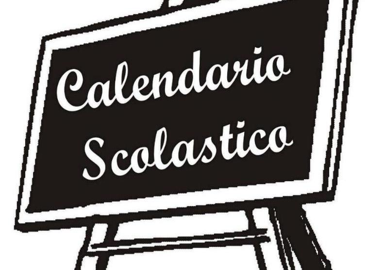 Calendario Scolastico Marche.Scuola Calendario Inizio Anno Scolastico E Giorni Di