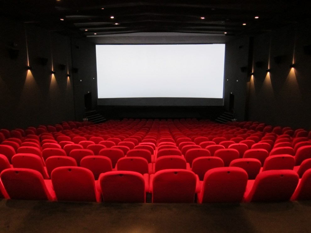 cinema Catania
