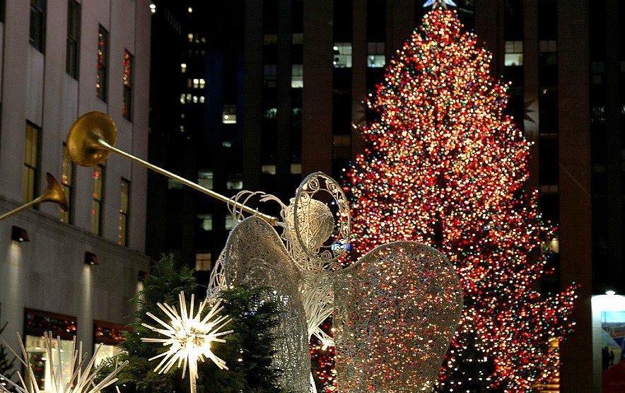 Dove Si Festeggia Il Natale Nel Mondo.Albero Di Natale Quando Nasce E Come Si Festeggia Nel Mondo