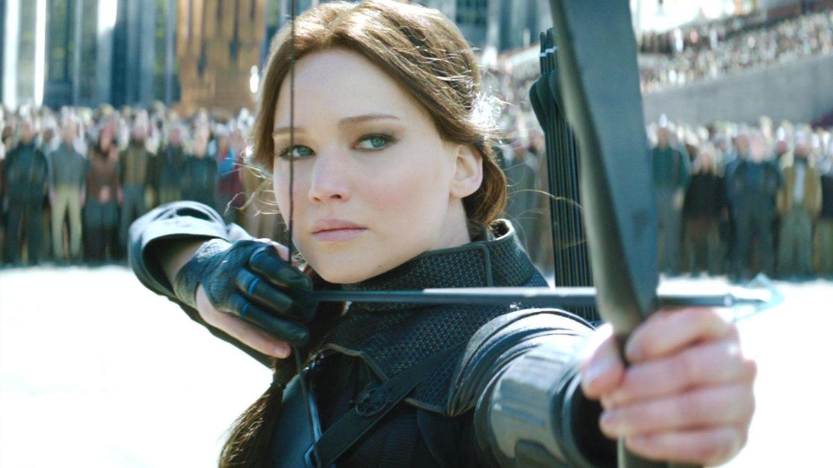 Stasera in TV: in onda Hunger Games – Il canto della rivolta parte 2