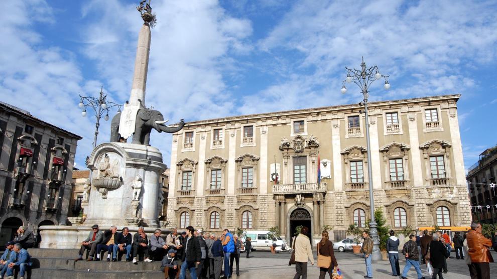 Catania, Airbnb e il Comune siglano convenzione per riscossione ...