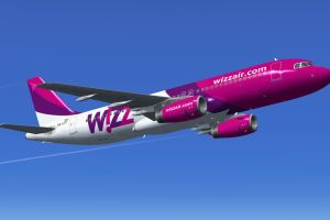 aereo wizzair