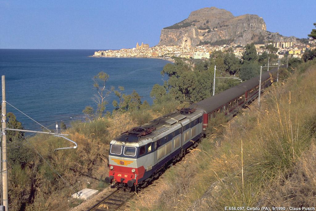 Vacanze 2020 in Sicilia: più treni per godersi l'estate nell'Isola