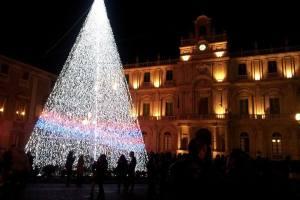 Natale a Catania