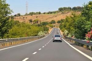 Autostrada Catania-Ragusa