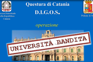 Unict Università Bandita