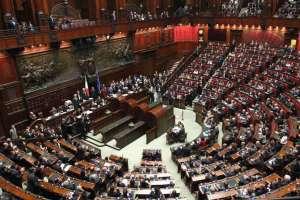 cerco lavoro senza laurea assistenti parlamentari