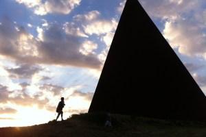 Piramide 38° parallelo