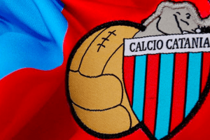 bandiera stemma calcio catania