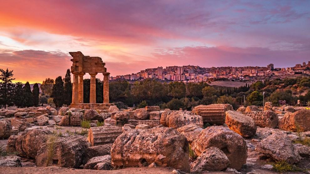 vacanze 2020 sicilia valle dei templi agrigento