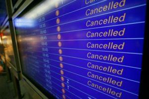 sciopero aerei