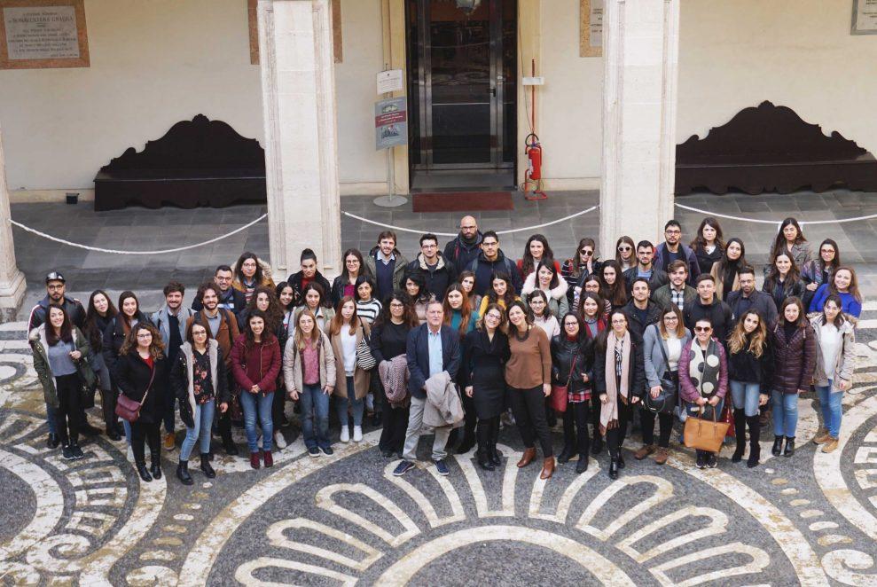 tutori disabilità università catania