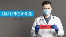 dati province sicilia coronavirus