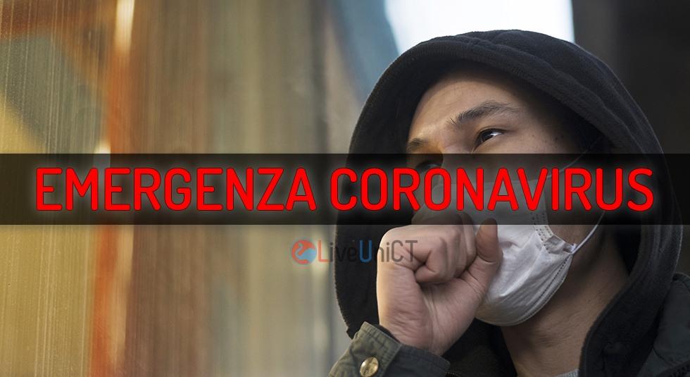 Emergenza Coronavirus Covid-19