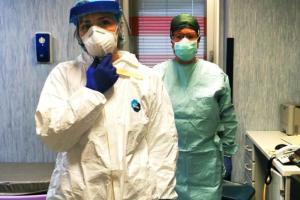 Assunzioni medici e OSS