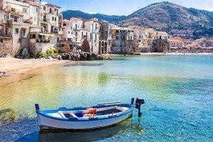 Turismo in Sicilia spiagge