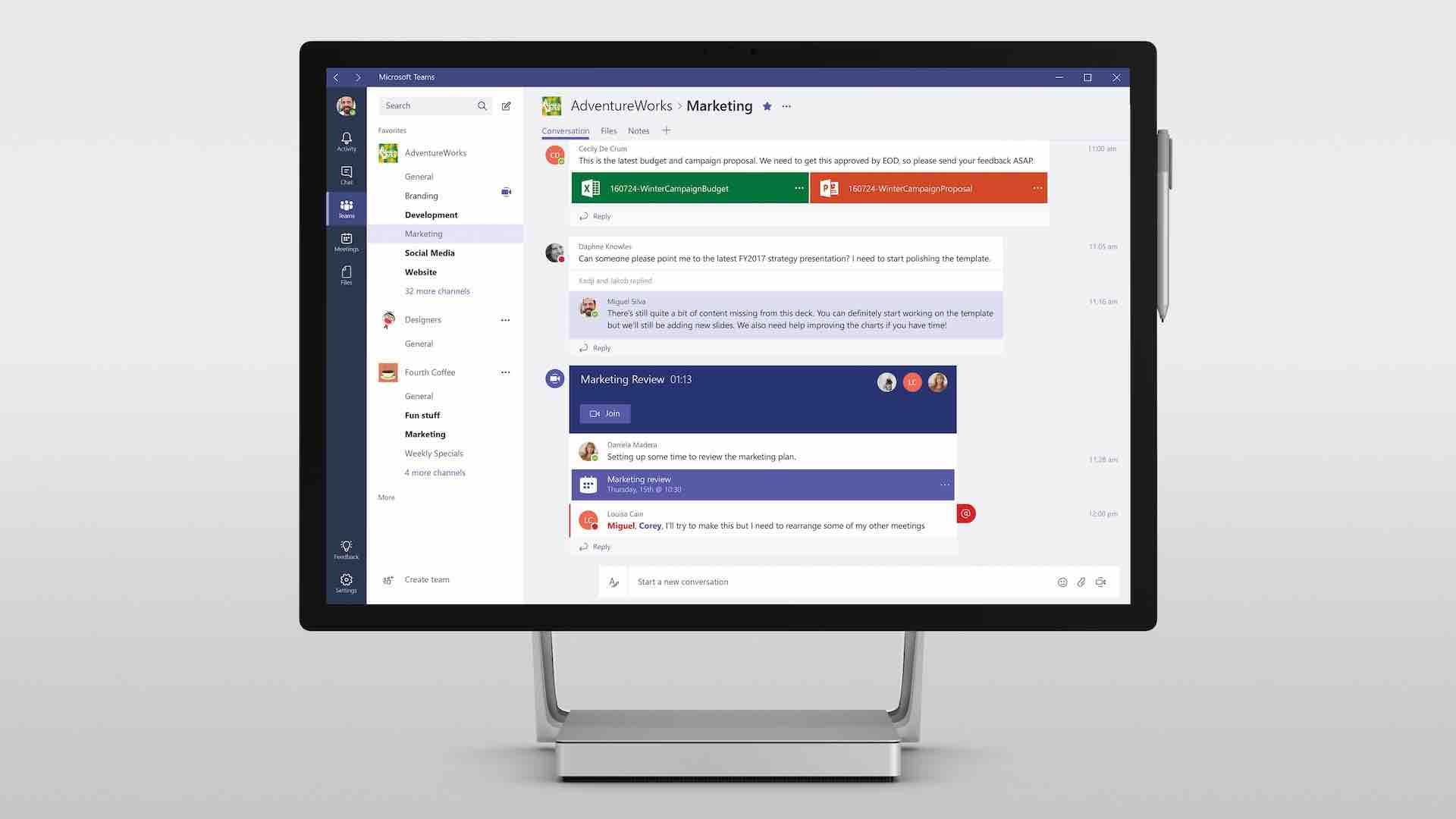 Microsoft Teams: come funziona la piattaforma online