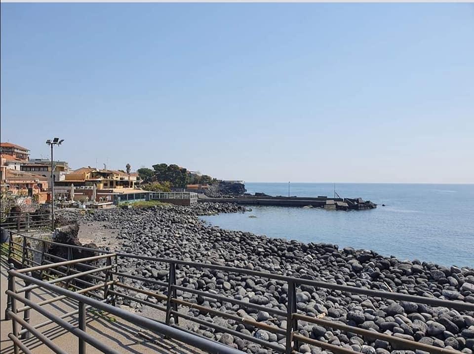 Meteo Sicilia, arriva l'anticiclone primaverile: si alzano le temperature