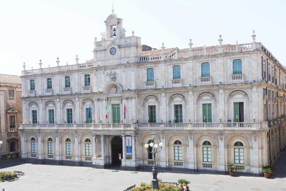 Rettorato Università di Catania